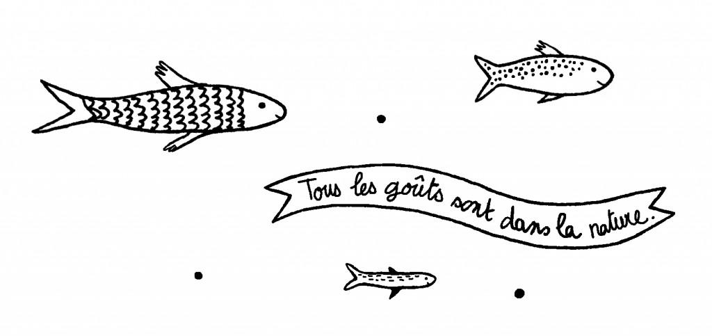 FISH PARE