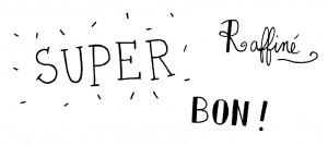 SUPER BON OK